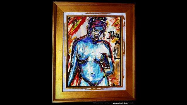 J.Ruiz Art