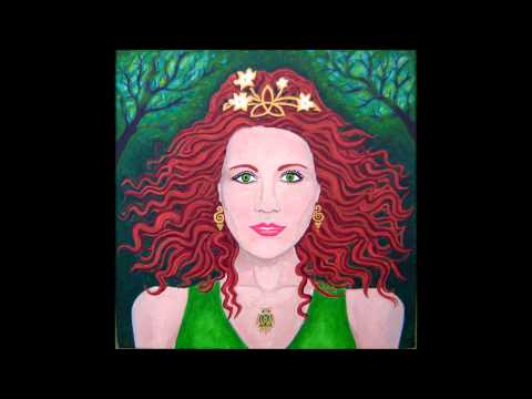 Celtic Princess April, 2012.wmv