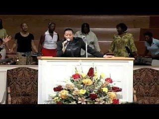 Pastor Kimberly Ray