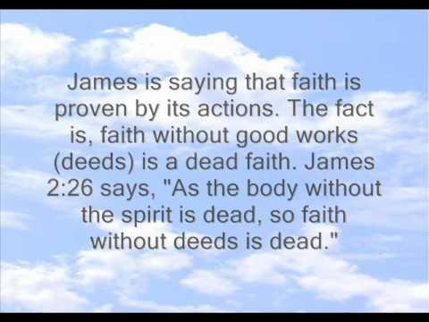 Faith That Saves