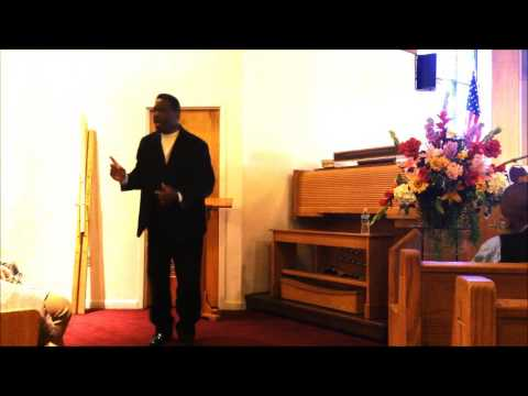 God Is In Your Best Interest | Pastor Elder Victorian Brown