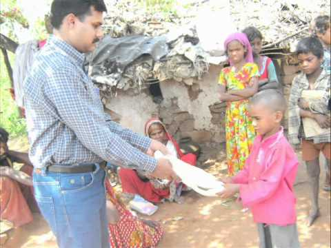 Gospel for unreached in Bhpal.wmv