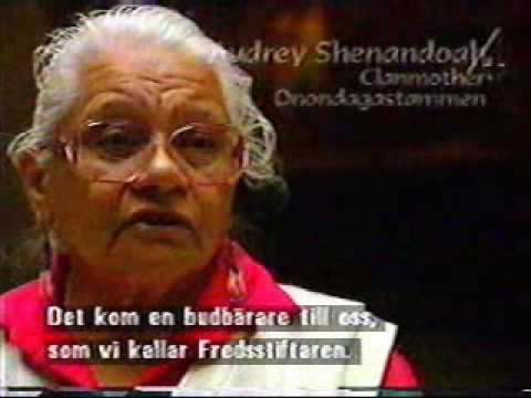 Indigenous Native American Prophecy (Elders Speak part 4)