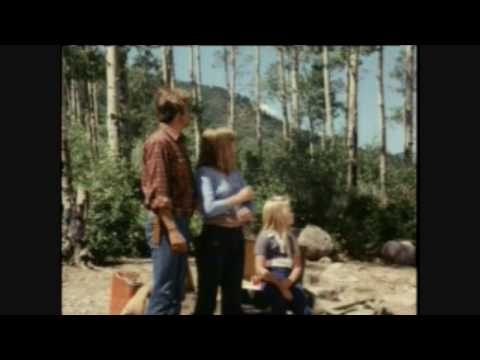 The Wilderness Family ( part 1 of 5)