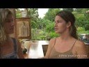 """Raw Food"" Episode 38 - Jenna In The Jungle - Living Off ..."