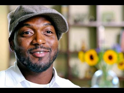 Bryant Terry: Urban Farms