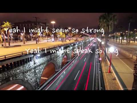 London Grammar - Strong (Lyrics Video) + Free mp3 download!