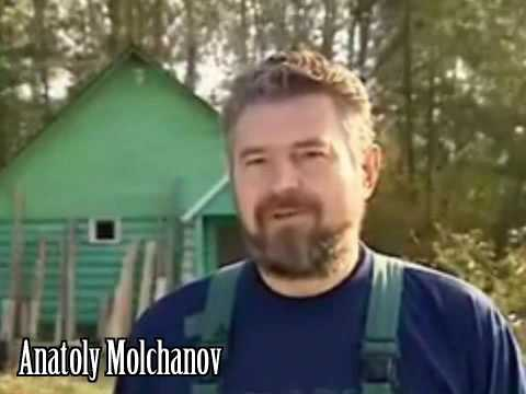 Ringing Cedars and Permaculture Connection acknowledged in the Media: Permaculture in Russia with Anatoly Molchanov