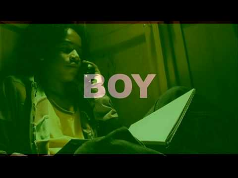 MoMA Film Trailer: Nurse.Fighter.Boy