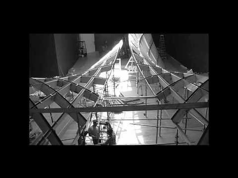 Installation of Ron Arad: No Discipline at MoMA