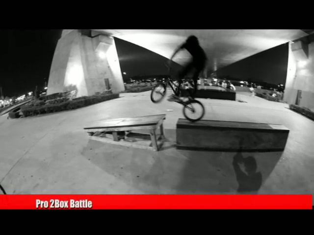 BKG BOX JAM short edit 2010 promo