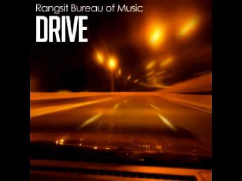 """DRIVE"" by Rangsit Bureau of Music"