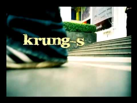 title sequence KRUNG-S-TEP