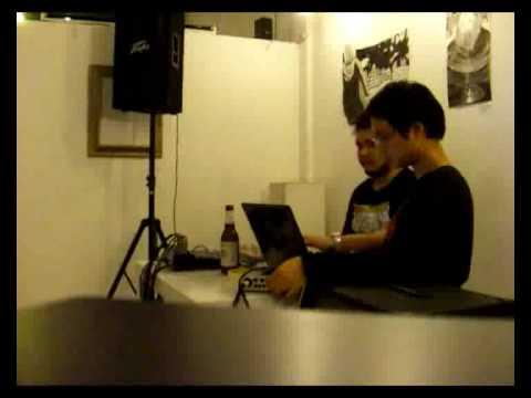 Kijjaz and Space360 jamming noise, 3 Jul 2010
