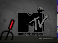 "KidE - MTV ID Station ""The Duel"""