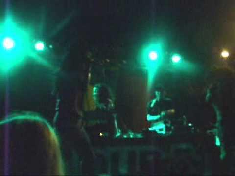 Dub stage