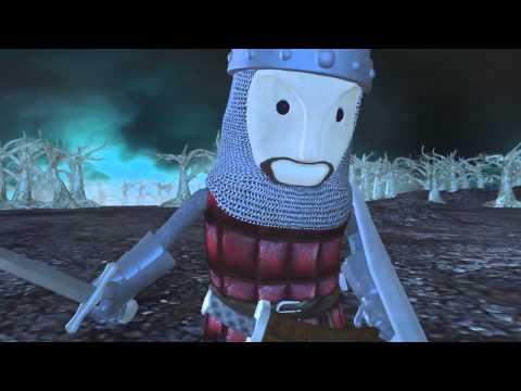Thesis Animation - การรอคอยของอัศวิน 'Knight's Waiting'