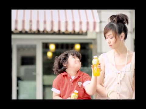 Kato Fruit Juice TVC 2011