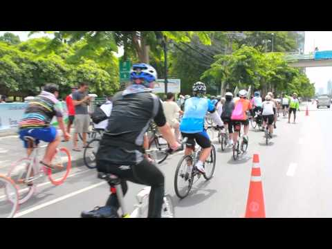 green bike bkk4.mp4