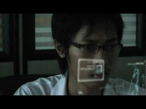 Showreel 2011 Thai short film - I Am God Of The World : OST CryEngine 3 [HD]
