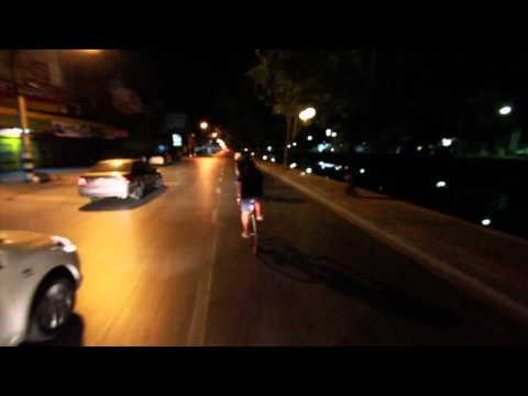 Chiangmai Midnight Race
