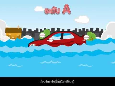 รักษ์รถหลังน้ำลด 2 : เช็คความเสียหาย