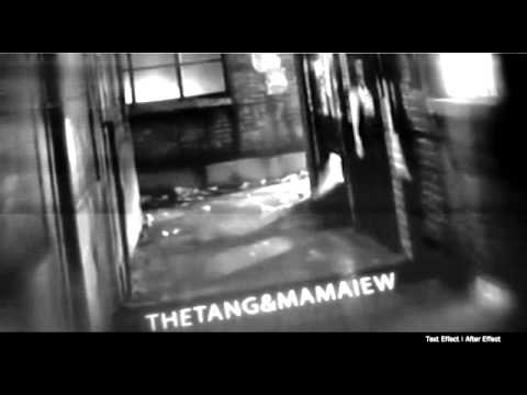 Thetang Showreel 2009-2011
