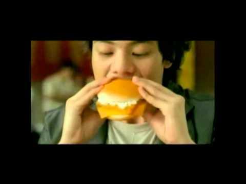 McDonald's VDO