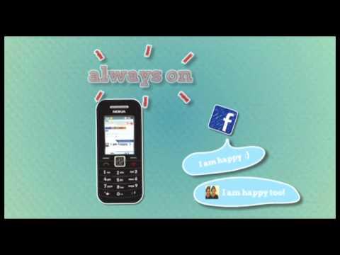 Social APP by dtac