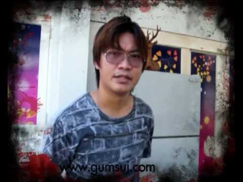 To survive the flood in Thailand 2011 of gumsui.mp4