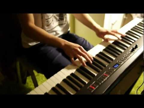 Dream a little dream of me (Piano instrumental)