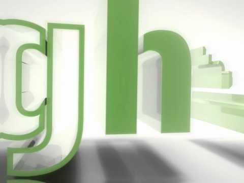 Bighead Open logo .wmv