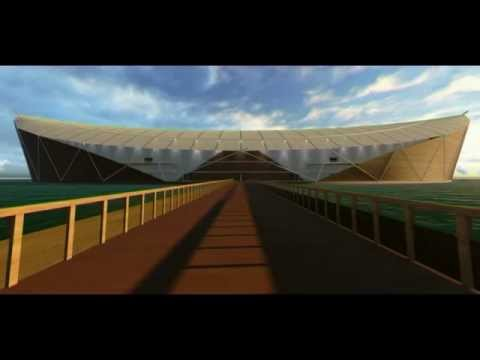 The Ocean Arena by TK16.mp4