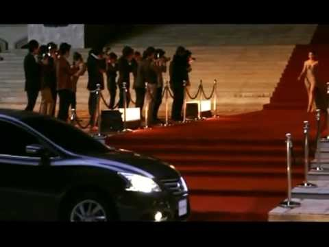[Behind the Scene] New Nissan Sylphy TVC