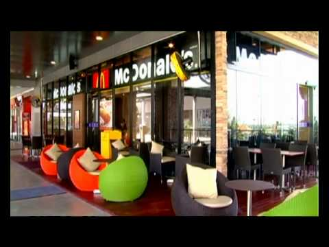 McDonald's Renovate Shop
