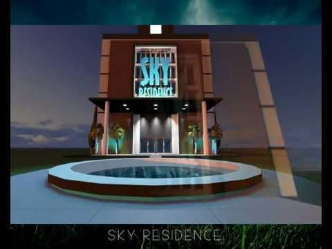 Sky Residence by TK16
