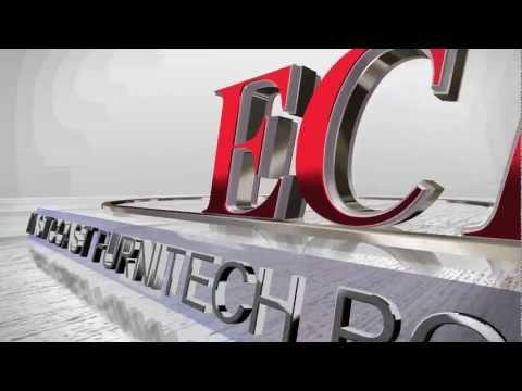 Logo - ECF