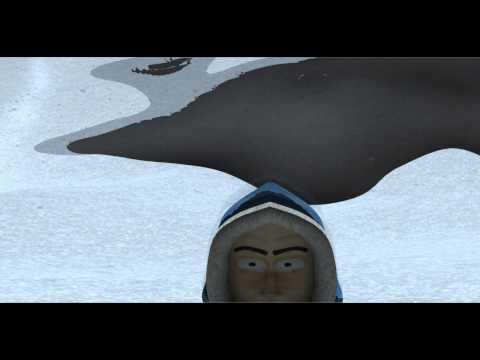 OPPOSITE (Project short film 3D)