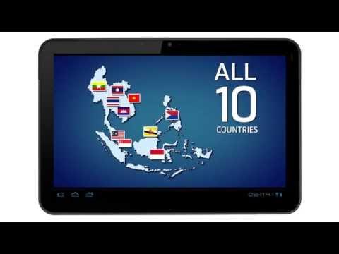 Presentations ASEAN VLEs Travel Module 2