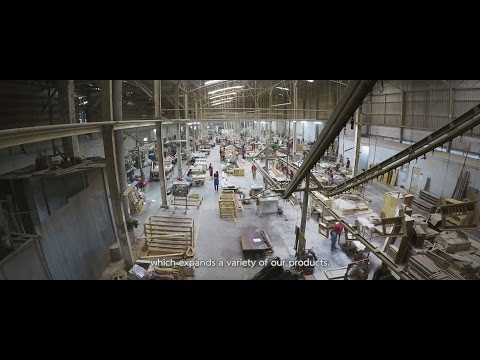 Flo - Factory tour