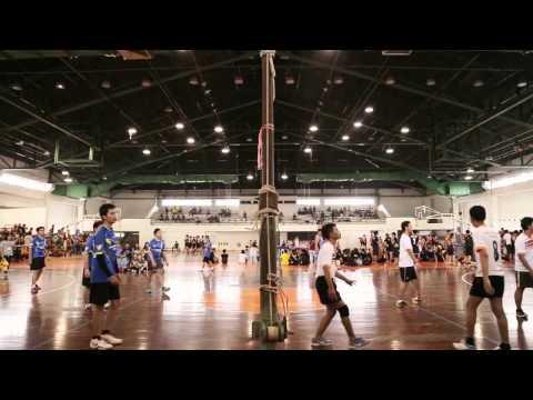 Sirindhorn Games: Chemical Bonding Games'15 [official]