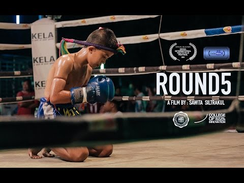 Round5 - Documentary film
