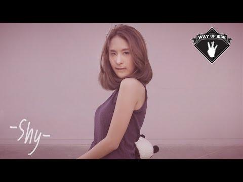 Dif Kids x เจ้าพระยา ทันยุค - ไม่กล้าบอก (Shy) ft. Chompoopink [Official Music Video]