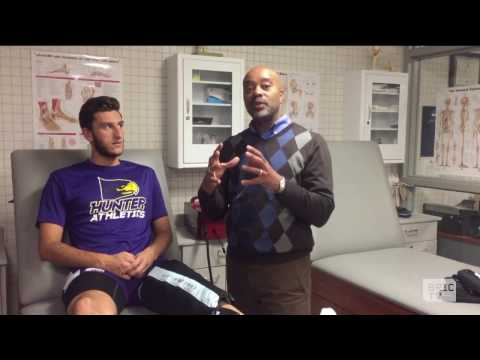 Sports Medicine Is Seeing Major Updates w/ the Introduction of New technologies | BK Live