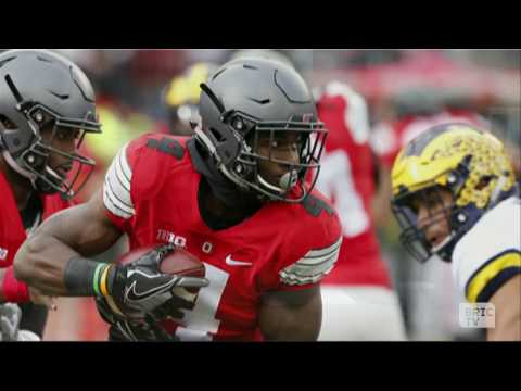 Ohio State's Curtis Samuel Is NFL Draft Bound! | BK Live