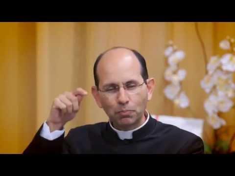 Aula de Catecismo: A Queda dos Anjos