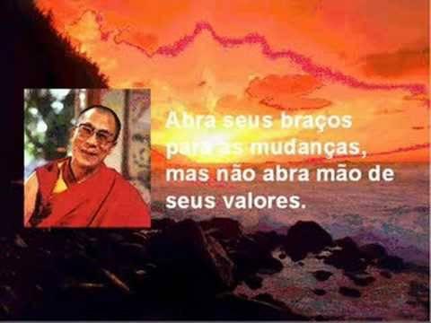 Ensinamentos - Dalai Lama