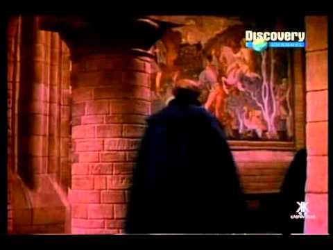 DOCUMENTÁRIO - Mártires e Santos da Igreja Católica - A PAIXÃO DOS SANTOS - Discovery Channel