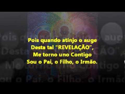 POEMA A REVELAÇÃO   Benivio Valentim  Mythusluz