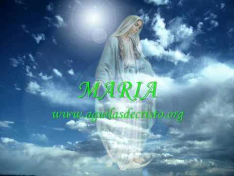 03 - Madre María - Bach - Ave Maria, Maria Callas
